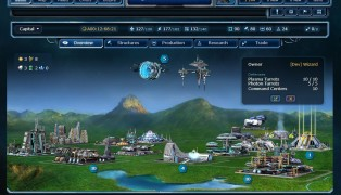 Astro Empires screenshot8
