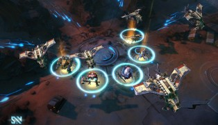 Supernova screenshot4