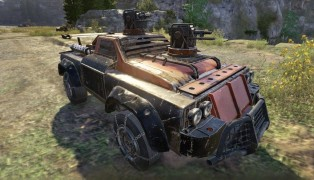 Crossout screenshot8