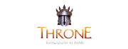 Throne: Kingdom at War logo