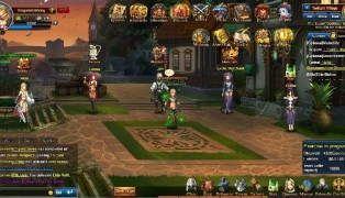 Blade of Queens screenshot2