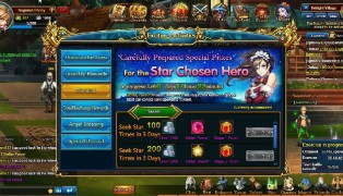 Blade of Queens screenshot3