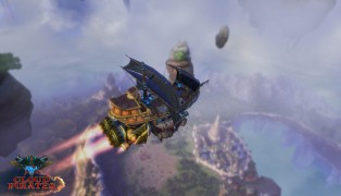 Cloud Pirates B2P screenshot8