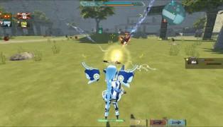Cosmic League screenshot7