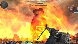 Crossfire screenshot10