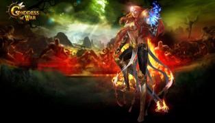 Goddes of War screenshot2