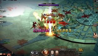 Goddess of War screenshot7