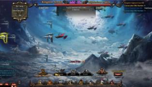 Goddes of War screenshot9