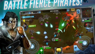 Pocket Starships screenshot1