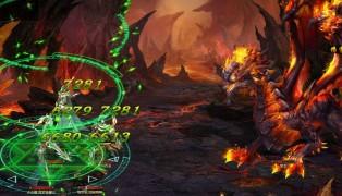 Dragon Awaken screenshot1