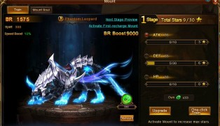 Dragon Awaken screenshot3