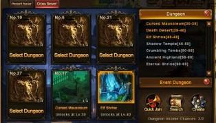 Dragon Awaken screenshot6