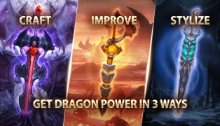 Dragon Glory screenshot6