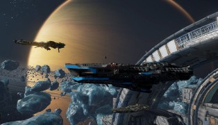 Dreadnought screenshot5