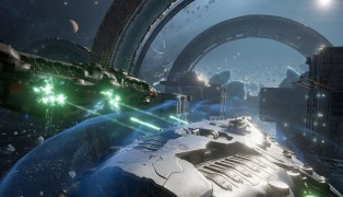 Dreadnought screenshot6