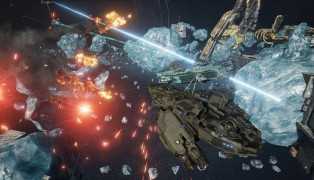 Dreadnought screenshot9