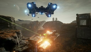 Dreadnought screenshot10
