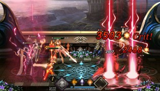 Gods Origin Online screenshot9