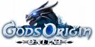 Gods Origin Online logo