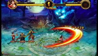 Страна воинов screenshot8