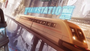TrainStation screenshot4