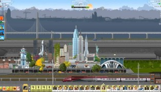 TrainStation screenshot5