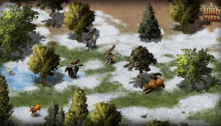 Wild Terra (B2P) screenshot2
