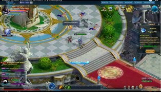 Divine Storm screenshot3