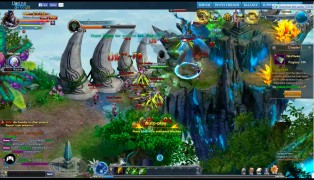 Divine Storm screenshot5