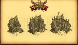 Age of Musketeers screenshot11