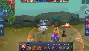 Mythic Glory screenshot10