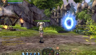 Dragon Nest screenshot4