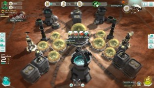 Mars Tomorrow screenshot1