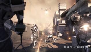 Ironsight screenshot8