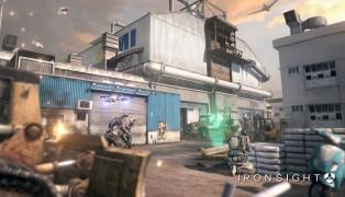 Ironsight screenshot10
