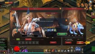 Soul Calibur screenshot1