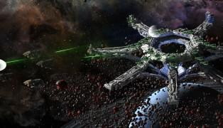Astro Conquest screenshot3