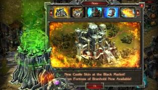 Stormfall: Age of War (Войны Престолов) screenshot7