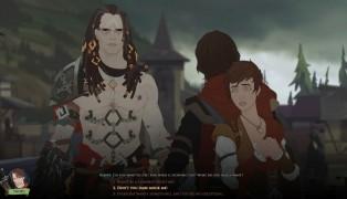 Ash of Gods (B2P) screenshot3