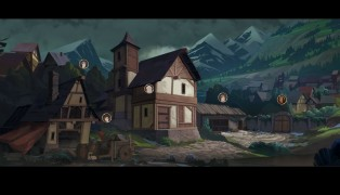 Ash of Gods (B2P) screenshot7