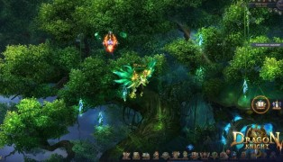 Dragon Knight 2 screenshot9