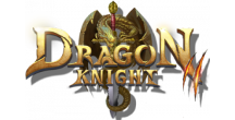 Dragon Knight 2 logo