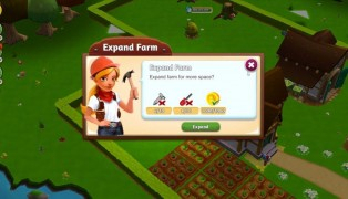 My Free Farm 2 screenshot7