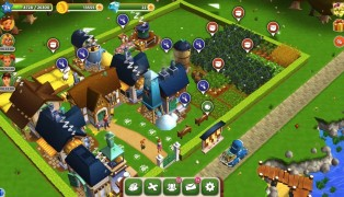 My Free Farm 2 screenshot9