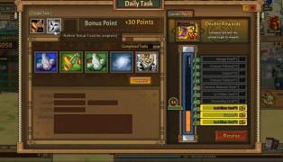 Unlimited Ninja screenshot3