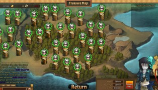 Unlimited Ninja screenshot7