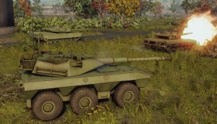 Armored Warfare screenshot8