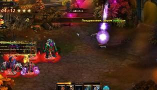 Hero Rage screenshot2