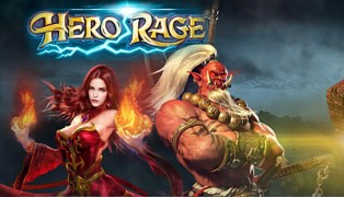 Hero Rage screenshot3
