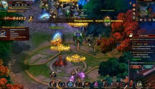 Hero Rage screenshot4